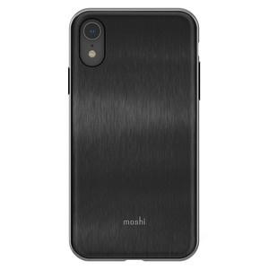 Moshi iGlaze для iPhone XR черный