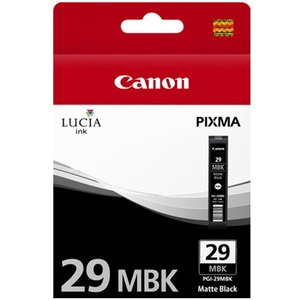 Canon PGI-29MBK 4868B001