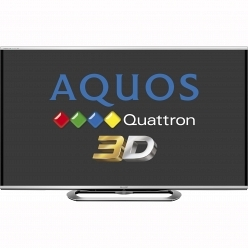 Телевизор 60 дюймов Sharp LC-60LE857 RU