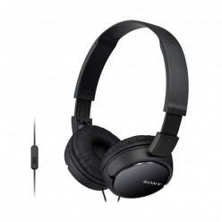 Наушники Sony MDR-ZX110APBC(CE7) black