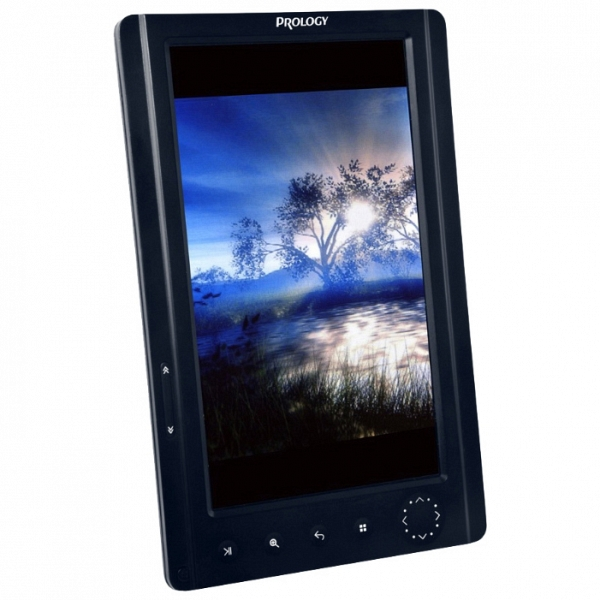Электронная книга Prology Latitude T-703