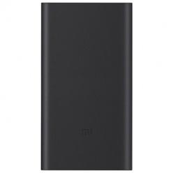 Портативный аккумулятор Xiaomi Mi Power Bank 2S 10000 мАч, черный