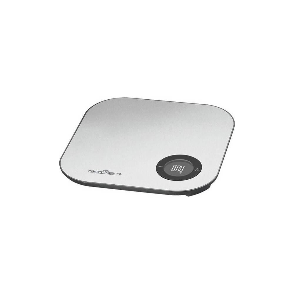 Кухонные весы Profi Cook PC-KW 1158 BT inox