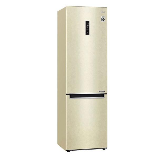 Холодильник LG DoorCooling GA-B 509 MESL фото