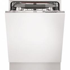 Встраиваемая посудомоечная машина AEG F 96670VI1P
