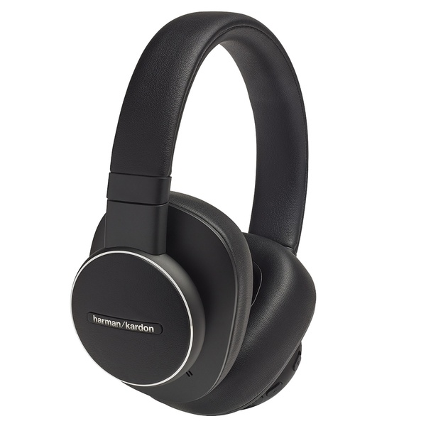Наушники Harman/Kardon FLY ANC, чёрный фото