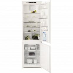 Встраиваемый холодильник Electrolux ENN92853CW