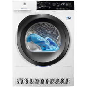 Electrolux EW8HR259ST PerfectCare