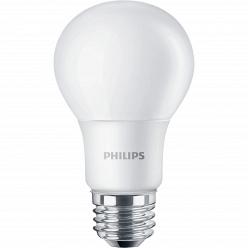 Лампа Philips A60 13W E27 холодный