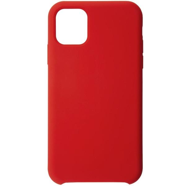 Чехол для смартфона Red Line Orlando для iPhone 11 Pro Max, красный фото