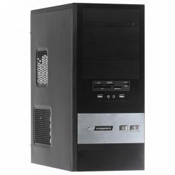Системный блок OLDI 110 PERSONAL (0194051) E3300/4Gb/250Gb/int/DVD-RW/Win7St