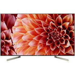 Телевизор 75 дюймов Sony KD-75XF9005