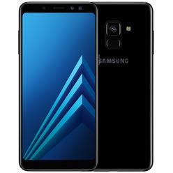 Смартфон Samsung Galaxy А8 SM-A530F black