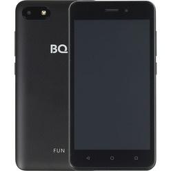 Смартфон BQ 5002G FUN черный