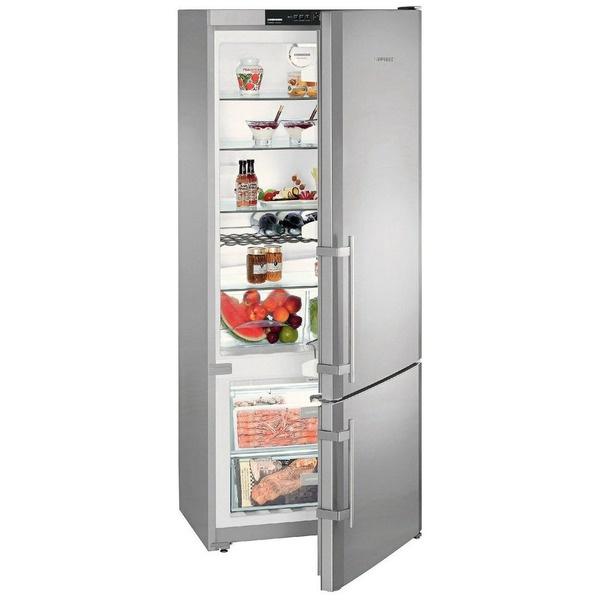 Холодильник Liebherr CNPesf 4613 фото