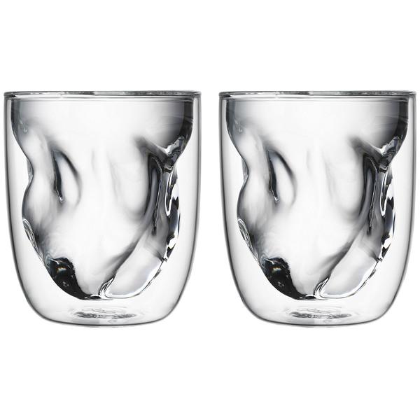 Купить Набор стаканов QDO Elements Earth 567114, Elements Earth 567114 стаканы