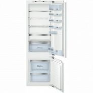 Встраиваемый холодильник Bosch KIS 87AF30R