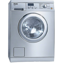 Профессиональная стиральная машина Miele PW5065 AV RU ED Серебристый