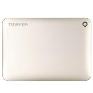 Toshiba Canvio Connect II HDTC820EC3CA