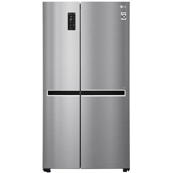 Холодильник LG GC-B247SMDC DoorCоoling+ фото