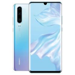Безрамочный смартфоны Huawei P30 Светло-голубой