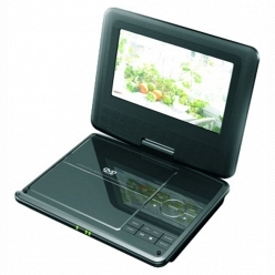 DVD-плеер Supra SDTV-725U black
