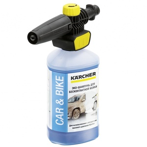 Karcher FJ 10 С с насадкой Connect n Clean