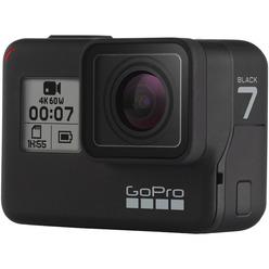 Экшн-камера на шлем GoPro HERO7 Black Edition (CHDHX-701-RW)