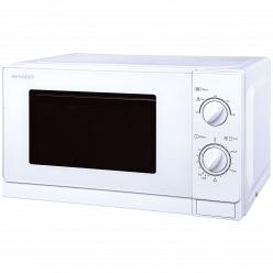 Микроволновая печь Sharp R2100RW