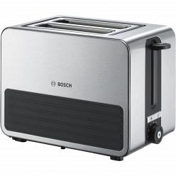 Металлический тостер Bosch TAT7S25