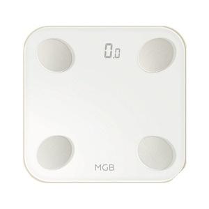 MGB F19 BW