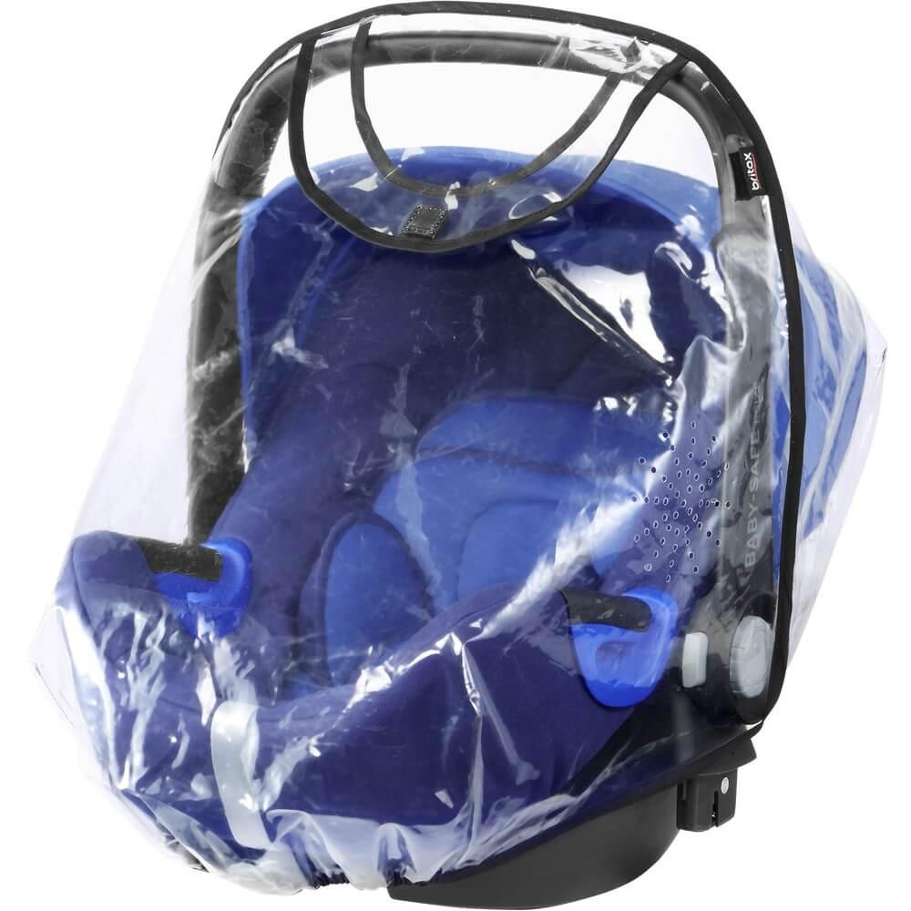 safe Дождевик для автолюлек Britax Roemer Baby-Safe