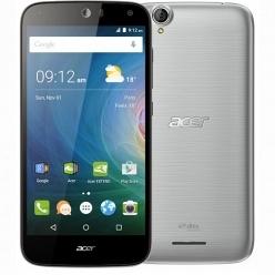 Смартфон Acer Liquid Z630 серебристый