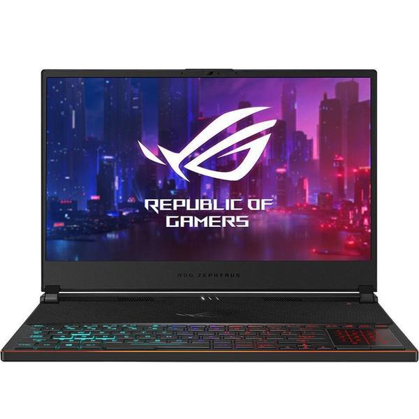 Ноутбук ASUS ROG GX531GM (90NR0101-M00520)