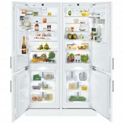 Встраиваемый холодильник Liebherr SBS 66I3-22 (SICN 3386+ICBN 3386)