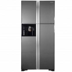 Зеркальный холодильник Hitachi R-W722FPU1XGGR