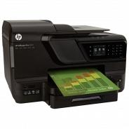 Струйный МФУ HP OfficeJet Pro 8600A (CM749A)