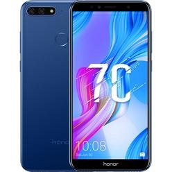 Смартфон Honor 7C Blue