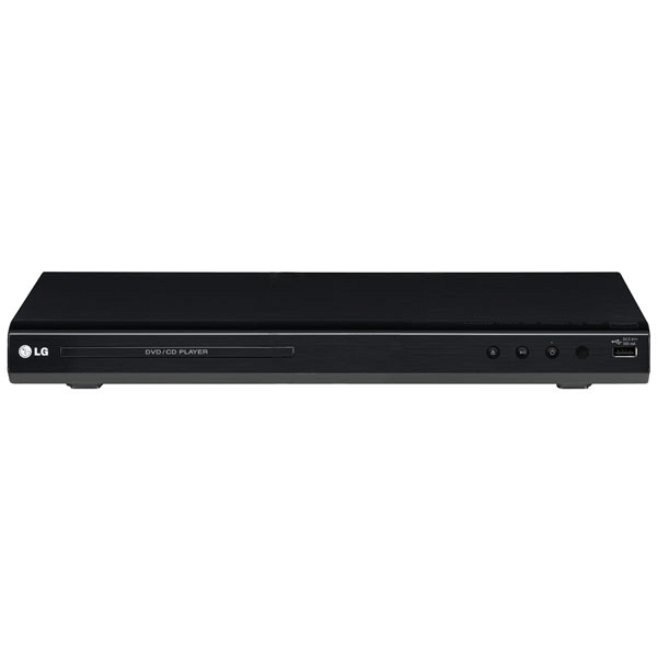 DVD-плеер LG DVX-632