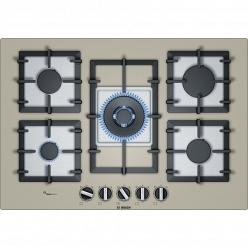 Варочная поверхность серая Bosch PPQ7A8B90R