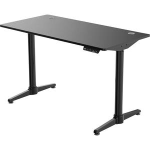 Компьютерный стол Eureka EHD-I1, черный