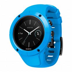 Умные часы Suunto Spartan Trainer Whrist HR Blue