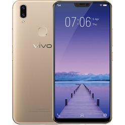 Смартфон Vivo V9 Gold