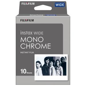 Фотопленка Fujifilm Instax Mini Monochrome WW 1