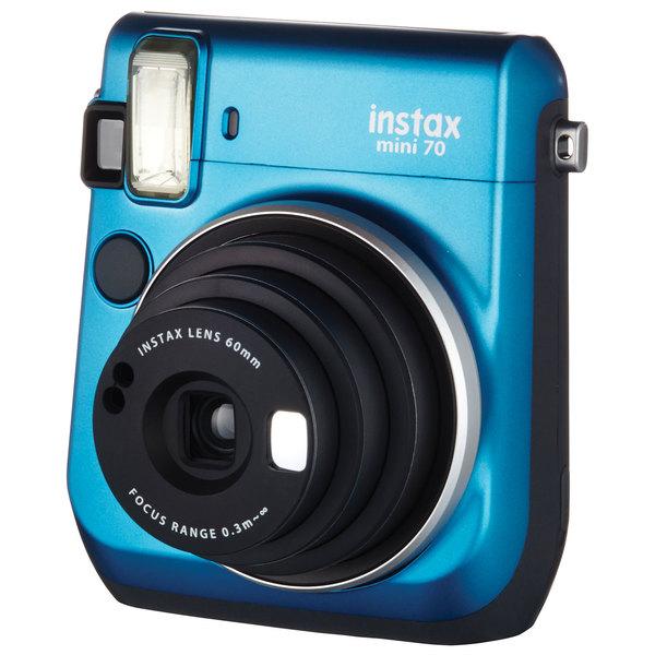 Фотоаппарат мгновенной печати Fujifilm Instax Mini