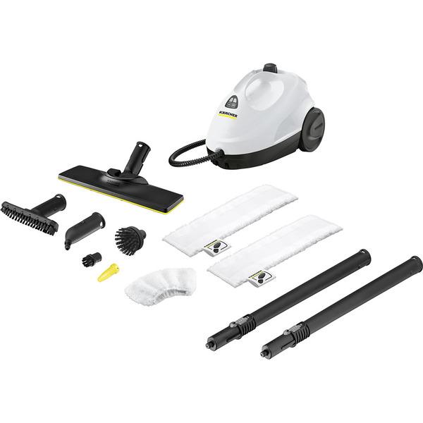 Пароочиститель Karcher SC 2 EasyFix Premium, white (1.512-090.0)