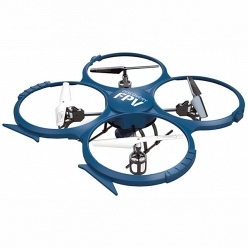 Квадрокоптер Pilotage Discovery FPV, электро, RTF