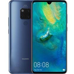 Мобильный телефон Huawei Mate 20 полночный синий
