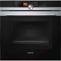 Духовой шкаф Siemens HM 678G4S1F