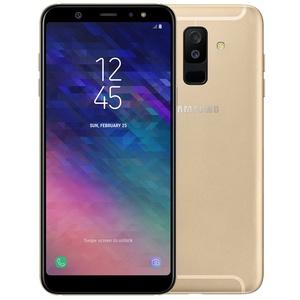 Смартфон Samsung Galaxy A6+ SM-A605F gold